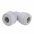 Engate Rápido DMfit® Cotovelo Tubo Inox 3/8