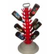 Escorredor/ secador de Garrafas para 90 garrafas
