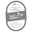 Fermento Levteck - Teckbrew 68 - Weizen Ale