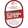 Fermento Levteck - Teckbrew - Blend Red Flanders Ale