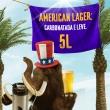 Kit American Lager 5L