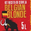 Kit Belgian Blonde Ale 5L