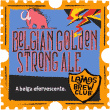 Kit Belgian Golden Strong Ale - Lamas Brew Club