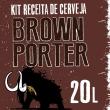 Kit Brown Porter 20L