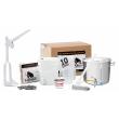 Kit de Fabricação de Cerveja para 10L em Inox - INICIANTE