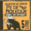 Kit Dubbel - Pé de Moleque 5L