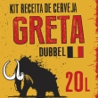 Kit Dubbel - Greta 20L