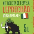 Kit Irish Red Ale - Leprechão 5L
