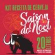 Kit Saison do Noel 20L - Especial de Natal