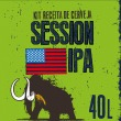 Kit Session IPA 40L