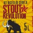 Kit Stout - Revolution 5L