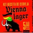 Kit Vienna Lager - Oktoberfest - 5L