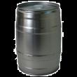 Mini Kegsem Torneira - 5 litros