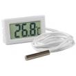 Termometro digital Compacto Frente